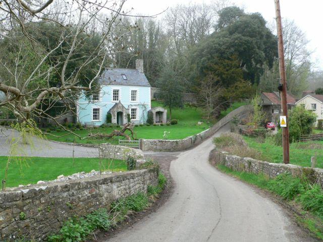 The Cottage, Llandough.