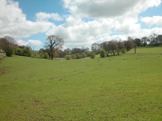 Barnhill Road