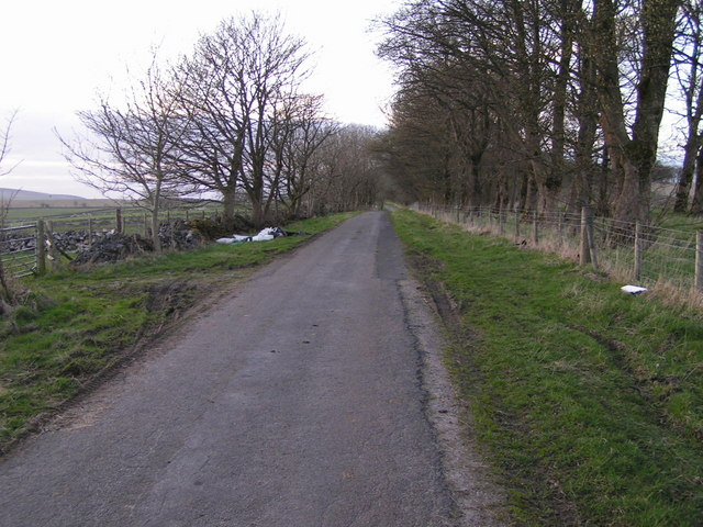 Hardybarn Lane