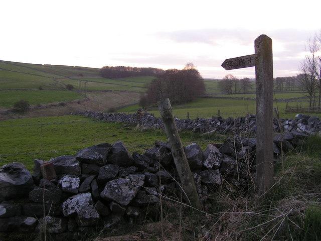 Path to Woo Dale
