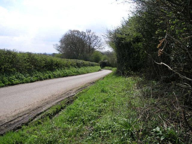 Winding Lane Cycleway