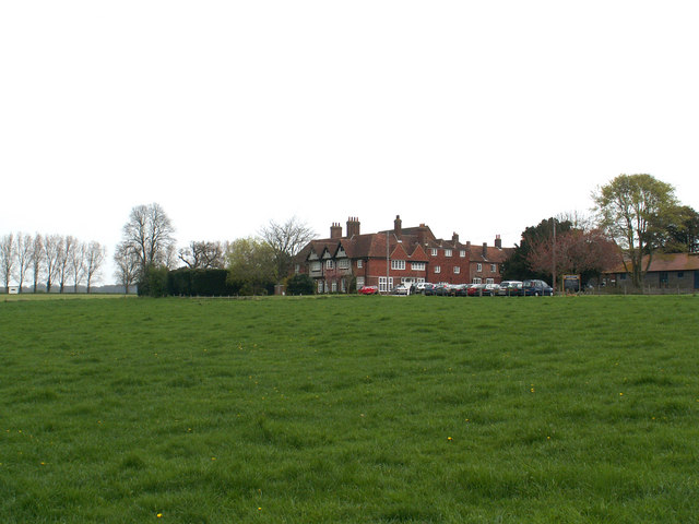 Boundary Oak School