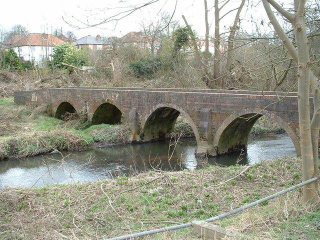 Four Arches Bridge