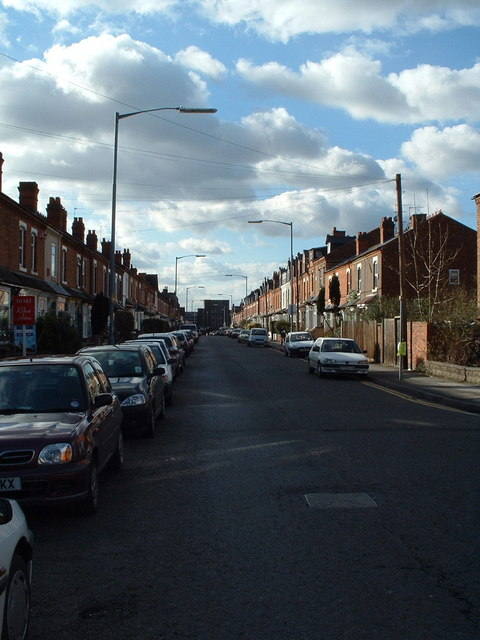 Addison Road, Kings Heath