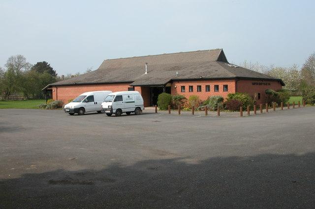 Hampton Bishop Village Hall
