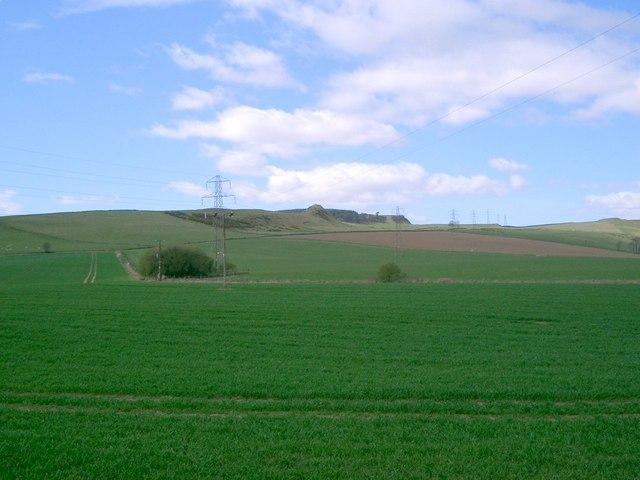 Navitie Hill