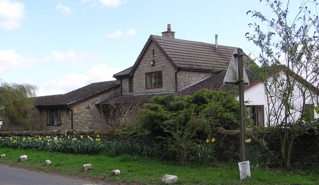 Kilton House.