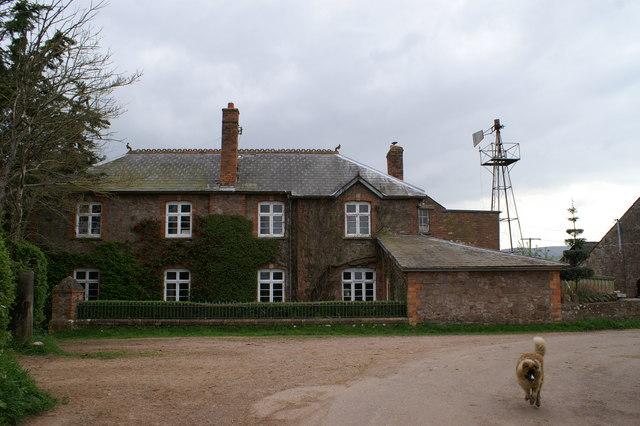 Sunnyhill Farm