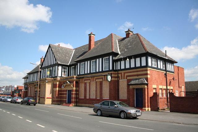Royal Hotel, Rossington