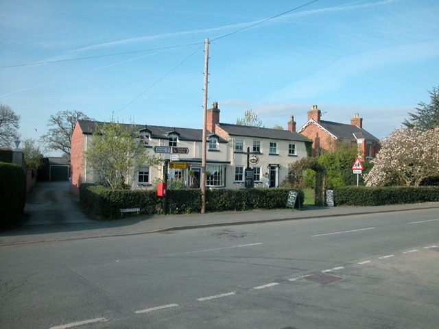 Mitchells Tattenhall