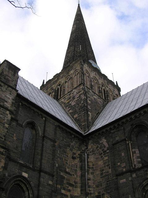 St. Cuthberts.