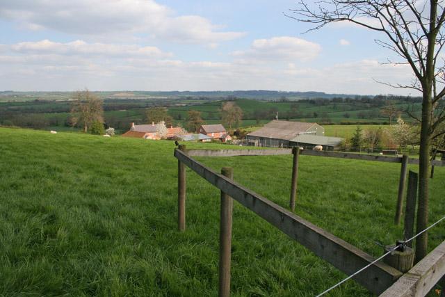 Dell Farm, Green Lane, Hickling Pastures