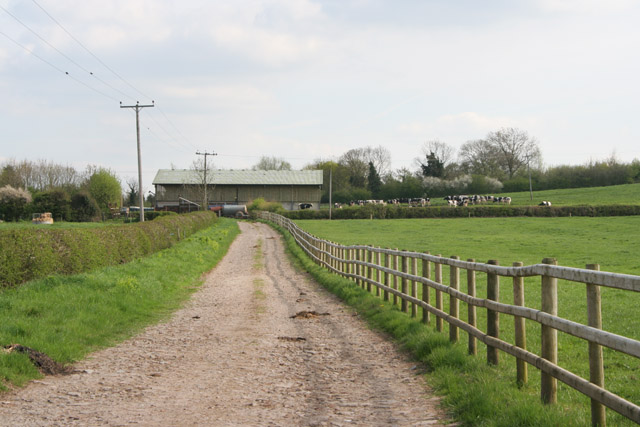 Malt House Farm, Bridegate Lane, Hickling