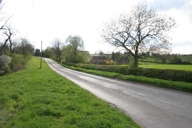 Bridgate Lane, Hickling Pastures