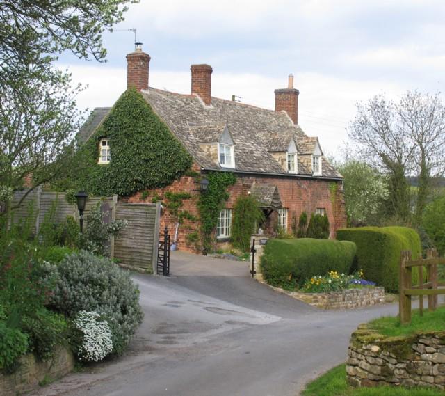 Church Farm Cottage Brooke
