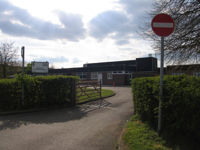 Brooke Hill County Primary School
