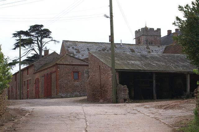 Gothelney Hall Farm
