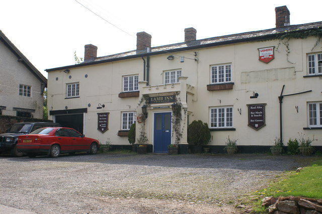 The Lamb Inn Spaxton
