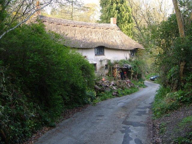 Church Bridge Cottage, Whitestone