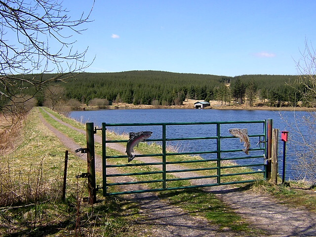 Loch Ettrick
