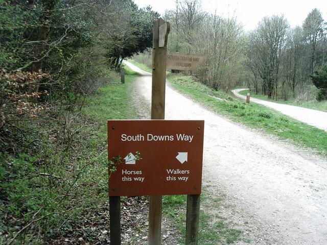 Queen Elizabeth Country Park, Horndean