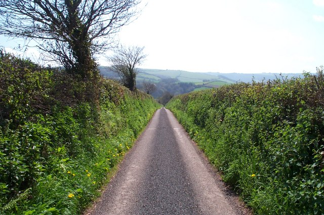 Mount Lane.