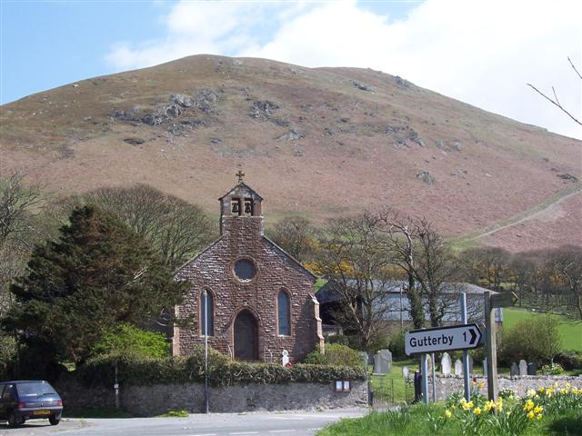 Whitbeck Church