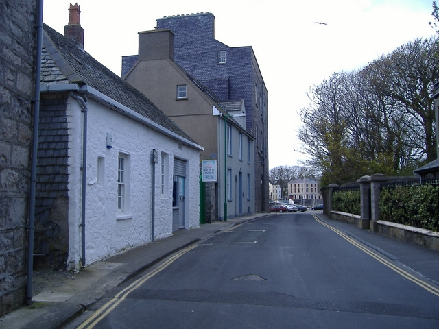 Nautical Museum, Castletown