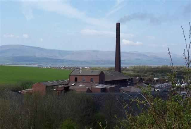 Furness Brick Factory