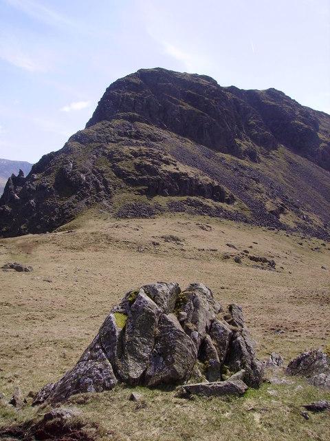 Stirrup Crag