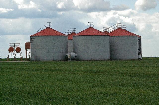 Pudsey Hall Farm