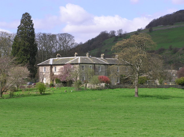Ellerton Abbey