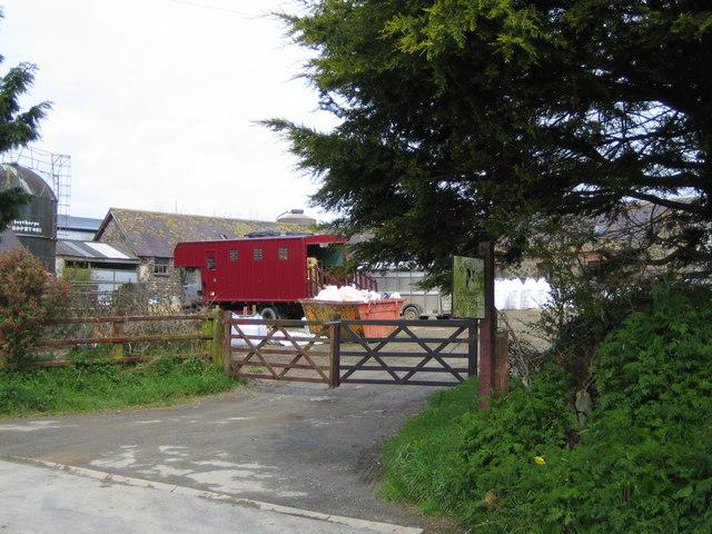 Longhouse Farm