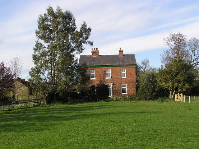 Brettanby Farm