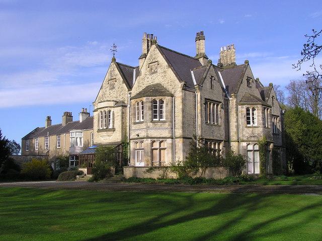 Brettanby Manor