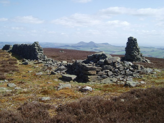 Cairn on Peat Law