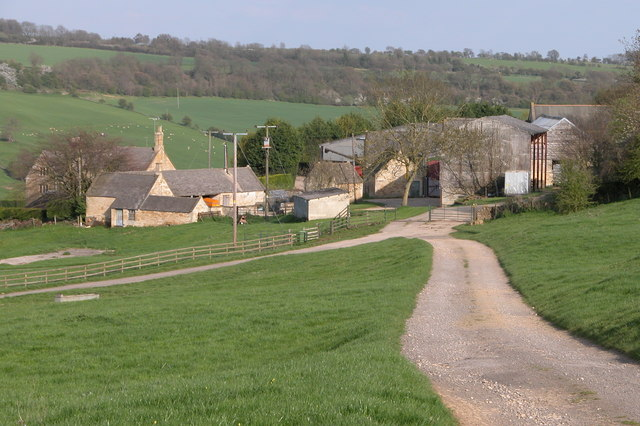 Little Farmcote