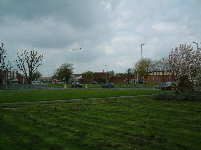 Leigh Park