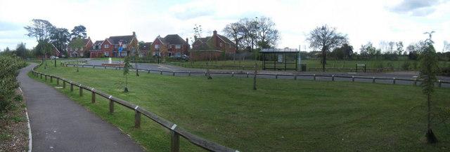 Clarendon Park