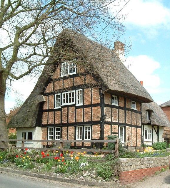 Cottage : Bishopstone