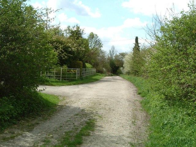 Lane's End, Meadle