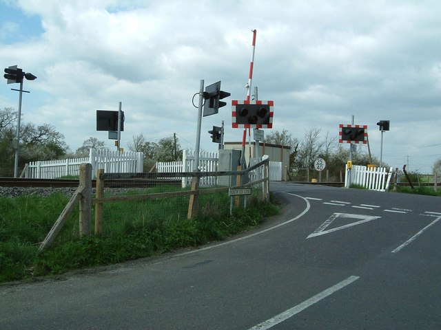 Marsh Crossing