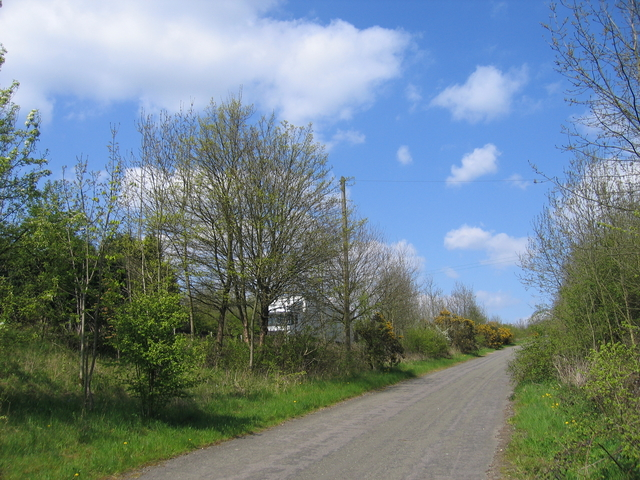 Gorcott Hill