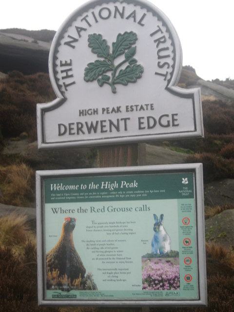 Derwent Edge