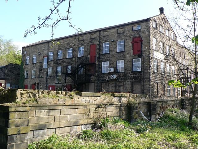 Abbey Mills, Kirkstall