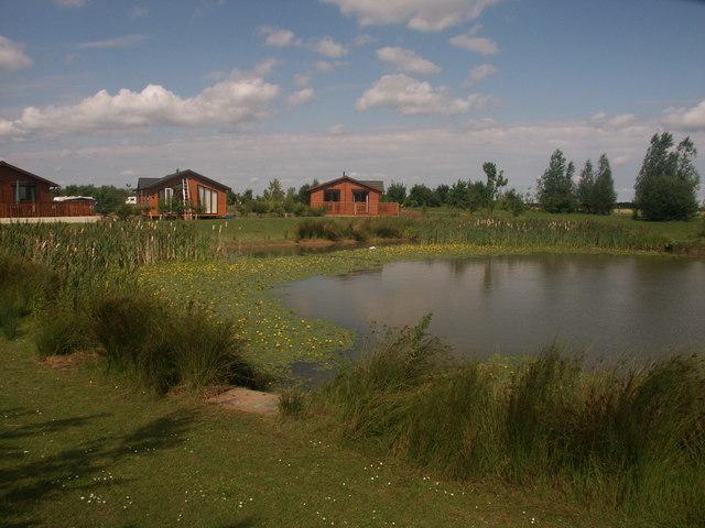 Orchard Park Caravan Site
