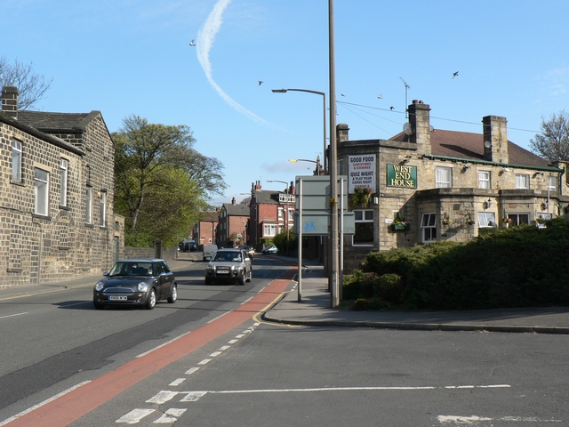 Abbey Road, Kirkstall