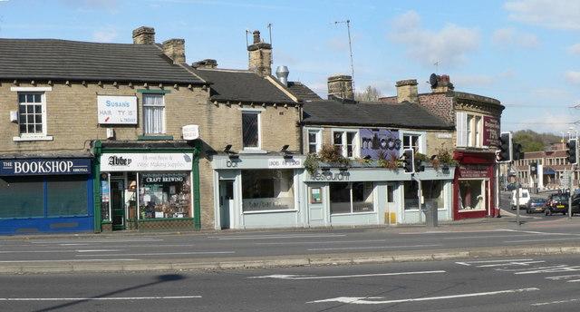 Commercial Road, Kirkstall