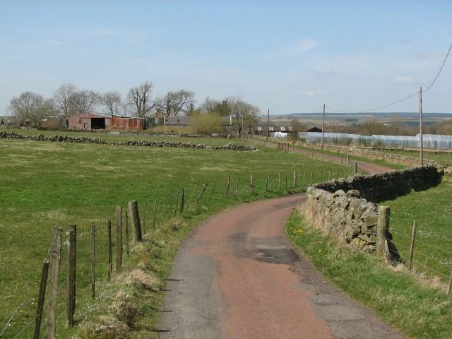 Craigiehall