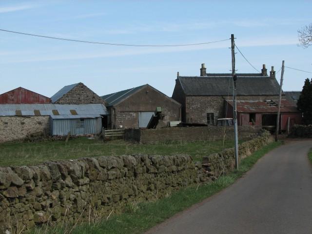 Greenshieldhouse